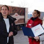 Delez Srbija donirala Crvenom krstu oko 120 hiljada evra