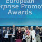SKUPŠTINA EVROPSKE KOMISIJE ZA NAJBOLJE IDEJE U PROMOCIJI PREDUZETNIŠTVA: U Evropi raste zaposlenost u MSP