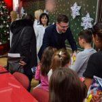 NIS uručio paketiće mališanima Instituta za zdravstvenu zaštitu dece i omladine Vojvodine