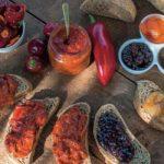 ЛЕБАНСКИ ЕКСПЕРИМЕНТ УРОДИО ПЛОДОМ: Здрава храна са обронака Радана