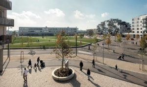 """Jezerski grad – """"urbana laboratorija"""" u ekološki zdravim uslovima"""