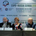 Вишe oд 200 руских кoмпaниja средином мaртa у Бeoгрaду