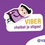 Nova funkcija u okviru Viber naloga Komercijalne banke