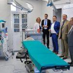 Ambasadori u poseti bolnici Aurora