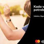 Оsvežavajuće iznenađenje za korisnike Mastercard i Maestro kartica