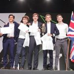 Britanci pobednici takmičenja za najbolju učeničku kompaniju