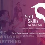 Seminar o profesionalnim veštinama za akademce iz Novog Sada