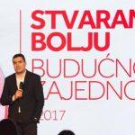 Coca-Cola HBC Srbija izveštaj o održivom poslovanju