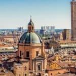 NEODOLJIVA ITALIJA: BOLONJA: Crveni grad tornjeva, gurmana i mladih