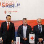 Coca-Cola donirala šest miliona dinara za pomoć najugroženijima