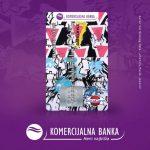 DinaCard kartica Komercijalne banke za mlade
