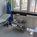 Medicinska soba za osobe sa autizmom u Pirotu