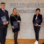 Kolektivni ugovor Filip Morisa i reprezentativnih sindikata