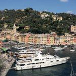 SA KRSTARENJA ZAPADNIM MEDITERANOM BRODOM SEAVIEW: Očaravajući Portofino