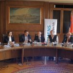 Siemensovi alati za pametnofunkcionisanje Beograda