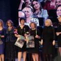 """ДВЕ ДЕЦЕНИЈЕ РАДА УДРУЖЕЊА ПОСЛОВНИХ ЖЕНА СРБИЈЕ И ДОДЕЛА ТРАДИЦИОНАЛНЕ НАГРАДЕ: Три добитнице признања """"Жена змај над змајевима"""""""
