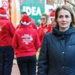 IDEA KARAVAN obradovaće više od 5.000 mališana u 50 institucija u Srbiji