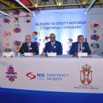 Donacije NIS-a medicinskim ustanovama u Kralјevu i Kosovskoj Mitrovici