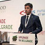 UPGRADE IN BELGRADE: Савремене технологије и регионална сарадња берзи