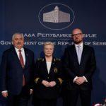 NIS potpisao sporazume o saradnji sa vodećim ruskim i srpskim univerzitetima