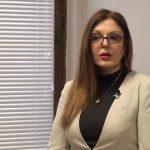 Aleksandra Hristov, predsednica Upravnog odbora Udruženja poslovnih konsultanata Srbije