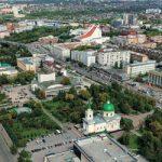 """""""ČIKAGO SIBIRA"""" IZBLIZA: Omsk – istorija, geografija i nafta"""