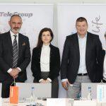 Partnerstvo kompanija Siemens i TeleGroup