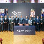 NIS ulaže oko milion evra u zdravstvene institucije u Srbiji