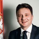 MIHAILO JOVANOVIĆ: Za tri godine sve usluge u Srbiji biće elektronske