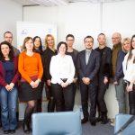 Razvojna agencija Srbije započela obuku novih mentora