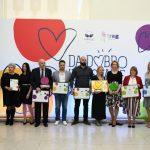 Dodeljene Virtus nagrade za filantropiju