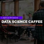 Data Science Caffee