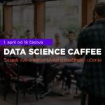 Data Science Caffee