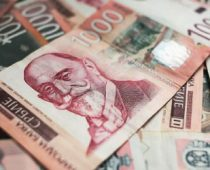 JTI donirao milion dinara Crvenom krstu Senta