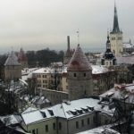 TALIN: Romantična verzija digitalizovanog grada