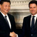 Da li će kineski novac spasiti Italiju i EU