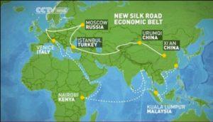 """""""ПОЈАС И ПУТ"""" У СРЦУ ЕВРОПЕ: Кина и ЕУ- специјалне везе"""