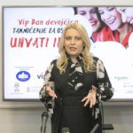 Branka Pudrlja Durbaba – glavna direktorka za tržište kompanije Vip mobile