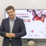 Dejan Turk – Generalni direktor Vip mobile i A1 Slovenija
