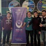 Studenti Računarskog fakulteta u Beogradu osvojili treće mesto na  prestižnom informatičkom takmičenju BSUIR 2019