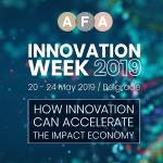 Druga AFA konferencija o inovacijama