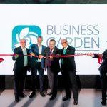 Otvoren Business Garden, najsavremenija poslovna zgrada u centru Beograda