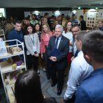 Drugi Sajam visokokvalitene hrane – Belgrade Food Show na jesen u Beogradu