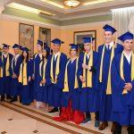 Britanska internacionalna škola ispratila novu generaciju maturanata