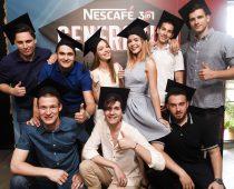 Proglašena nova NESCAFÉ 3in1 Generacija talenata