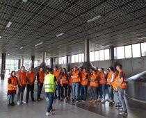 Studenti upoznali proizvodnju pivare Carlsberg u Čelarevu