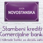 Stambeni krediti Komercijalne banke
