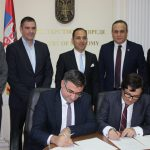 Potpisan sporazum AOFI i Eksim banke Turske