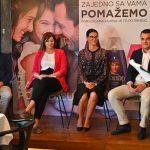 Henkel u saradnji sa Delez pokrenuo akciju podrške Crvenom krstu Srbije
