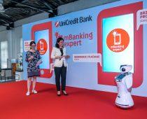 Finansije iz drugačijeg ugla uz mobilnu aplikaciju Unikredit banke – mBanking expert